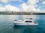 Boat Charter Honolulu