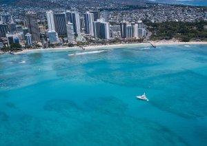 Hawaii Yacht