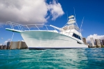 Yacht Charter in Honolulu Hawaii