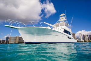 Yacht Charter in Honolulu Hawaii