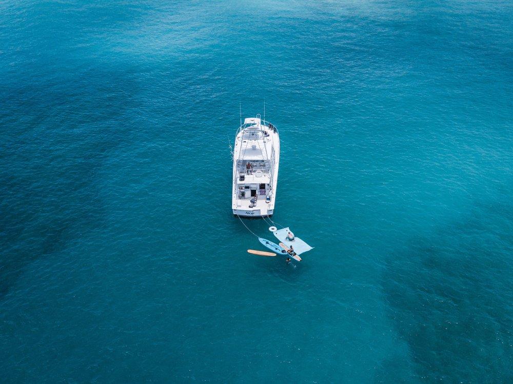 Yacht Charter Boat