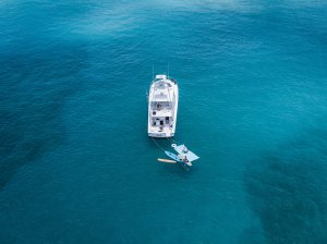 Yacht Charter Boat