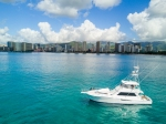 Yacht Charter Honolulu
