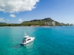 Yacht Diamond Head